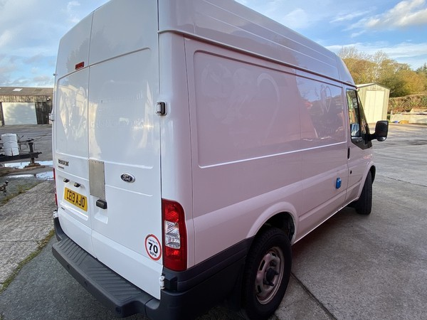 Buy Used AWD Ford Transit