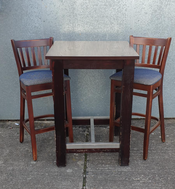 High tables for sale