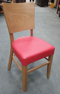 Chairs for asle