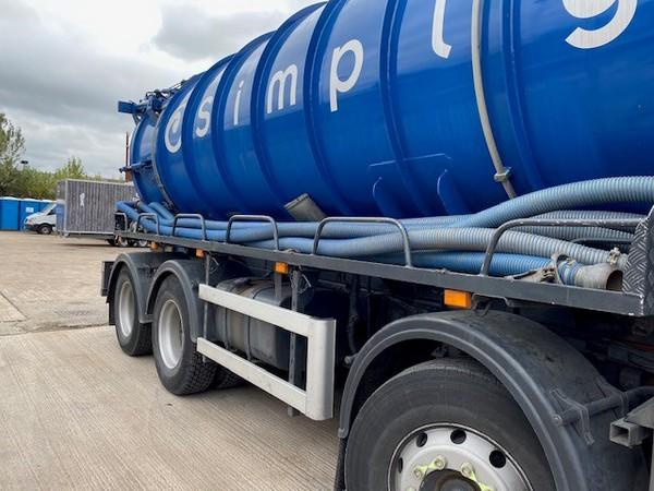 4K tanker for sale