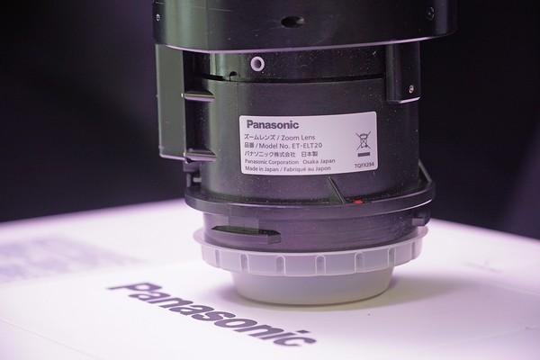 PT-EW730ZE Projectors