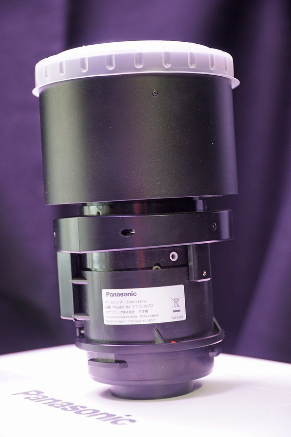 Used Projector lens