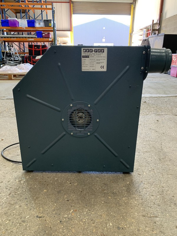 Electric Blower for Inflatables