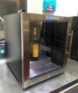 Wine cooler for sale