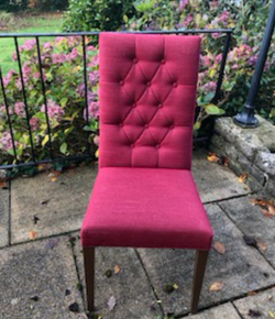 Laura ashley chairs for sale