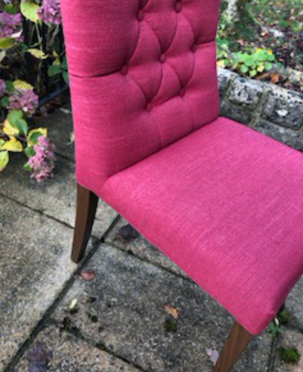 Luxury chairs for sale