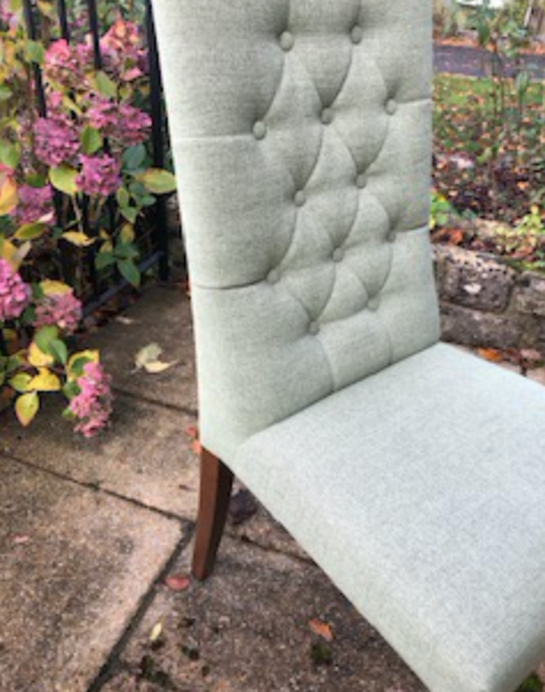 Secondhand designer chairs for sale