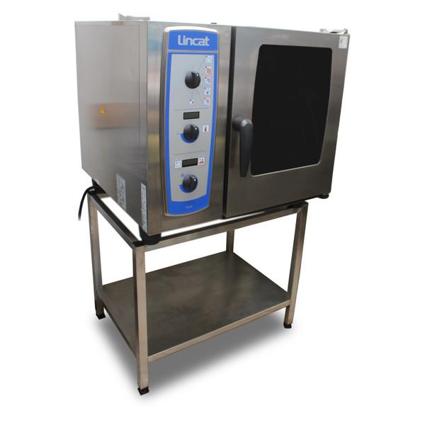 Secondhand combi oven