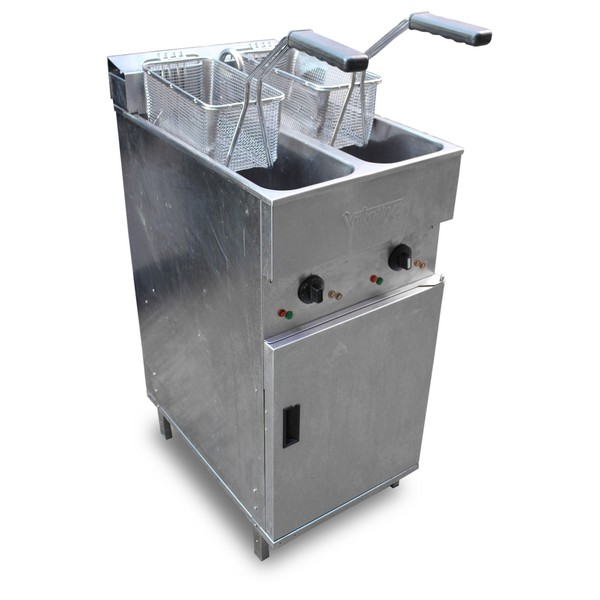 Secondhand fryer for sale