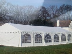 Complete Wedding/Event/Party Marquees