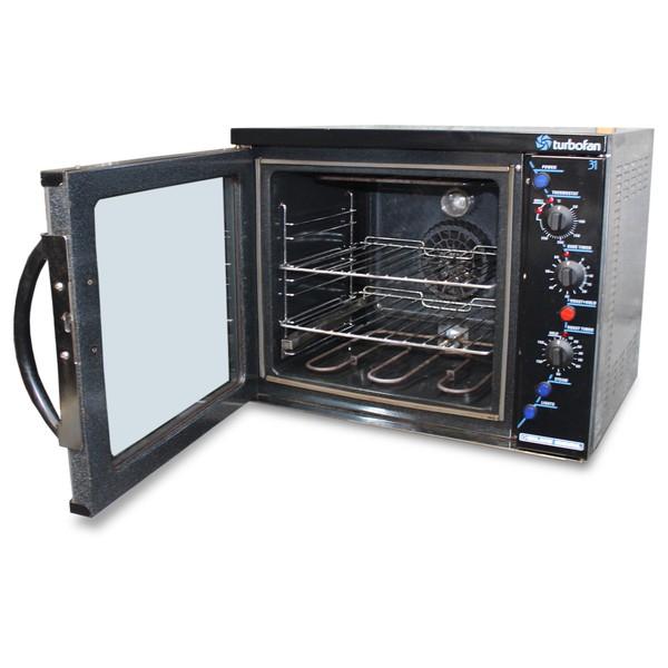 Turbofan oven for sale