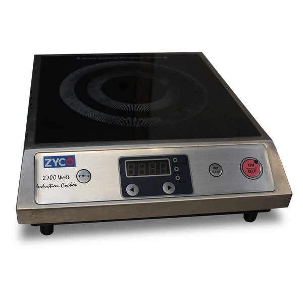 Used induction hob for sale
