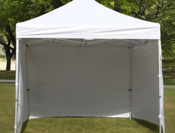 Pop up marquee hire
