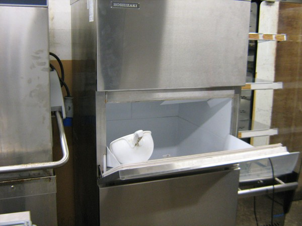 Secondhand ice machine for sale