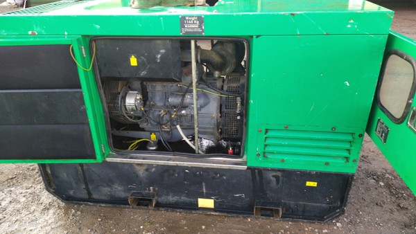 Deutz Diesel Generator for sale