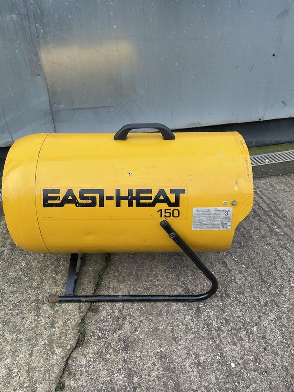 Propane Gas Heater G150