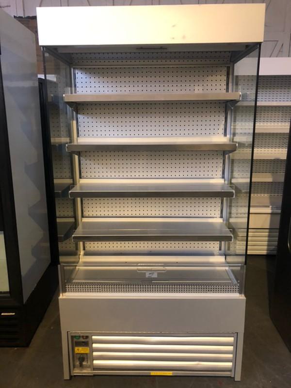 Frost Tech Multi Deck