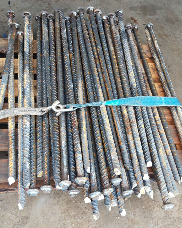 Rebar marquee pegs for sale