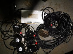 Underwater lights for sale