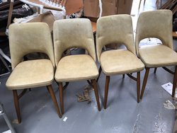 Ben Style Chairs
