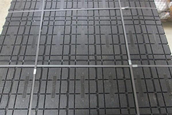 Black Rola Trac floor for sale