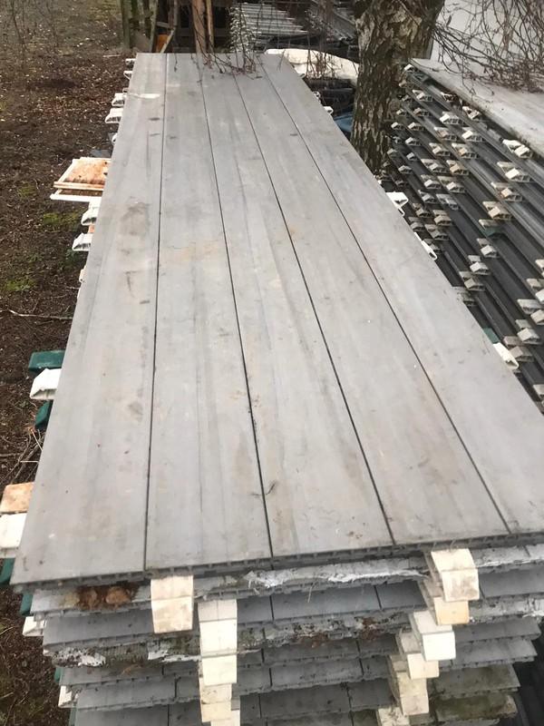 Plastic weblock flooring for sale