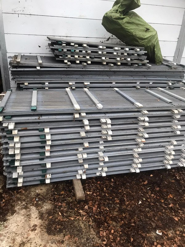 Used marquee flooring for sale