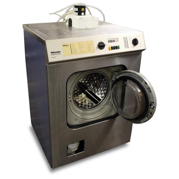 Secondhand washing machine