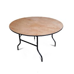 Banqueting Round Table 3ft, 4ft, 5ft, 5ft6, 6ft