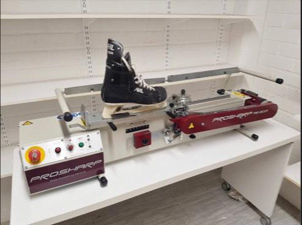 ProSharp AS2001 skate sharpener