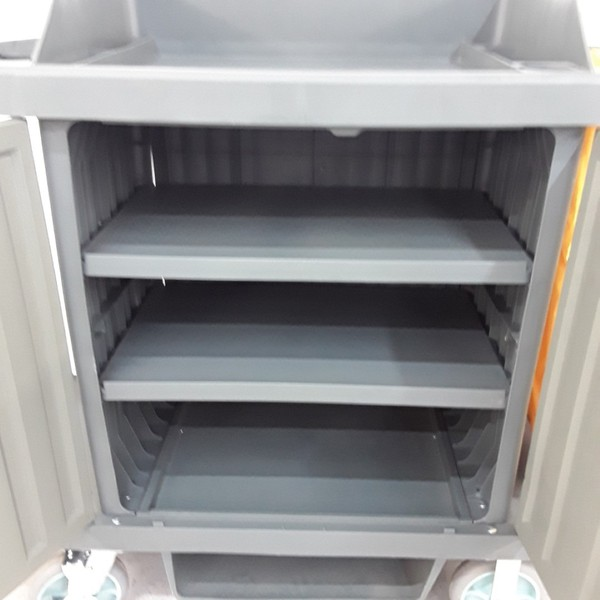 Used trolley for sale