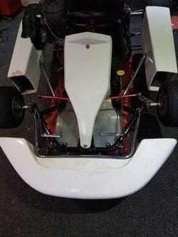 100cc Go-kart
