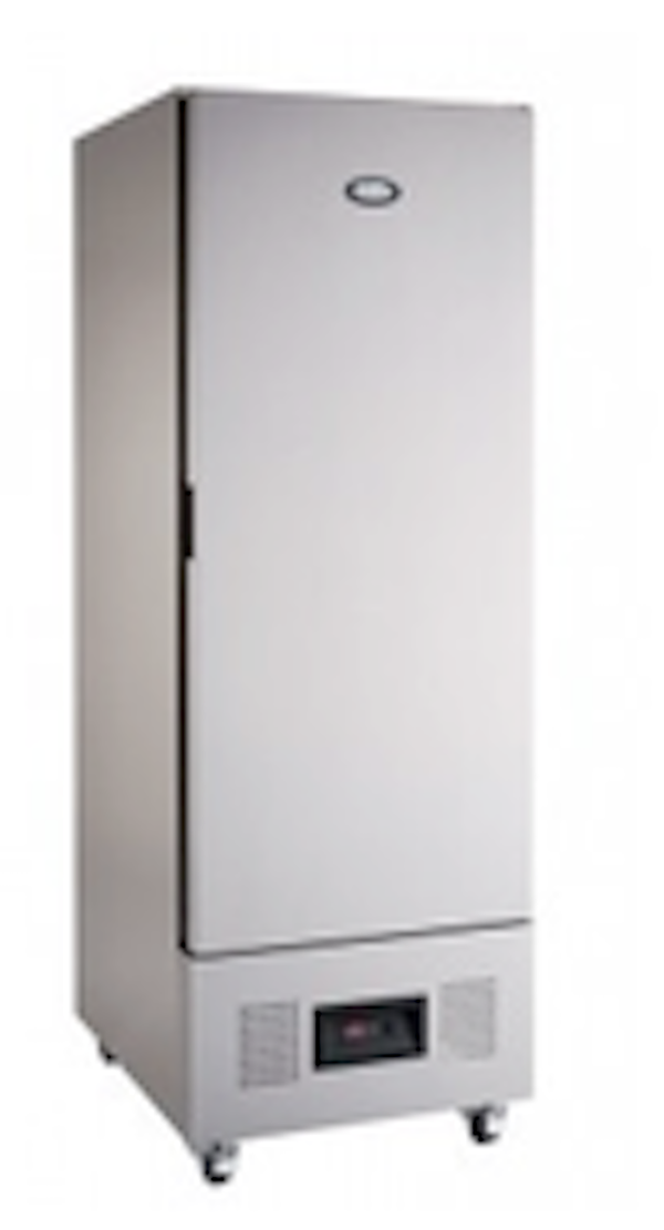 Foster Single Door Undermount Slimline Fridge