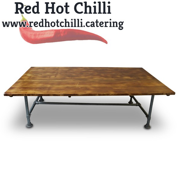 2.2m Large Table