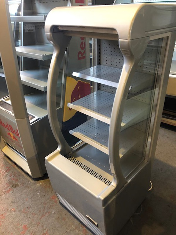Reconditioned AHT Mini Multideck Display Chiller
