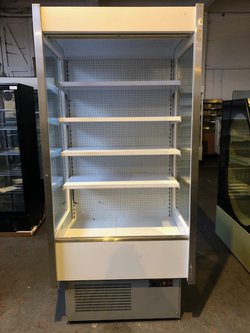 Frilixa 1M Multideck Display Chiller