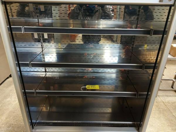 Multideck fridge