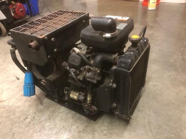 Kohler 6EFR Generator