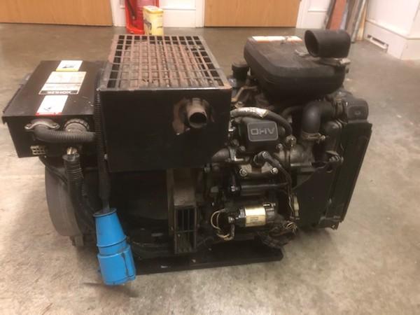 Kohler 6kva Generator