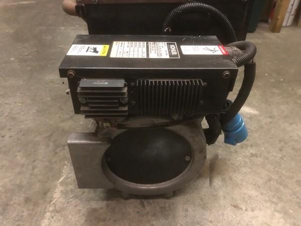 Used Kohler 6EFR Generator for sale