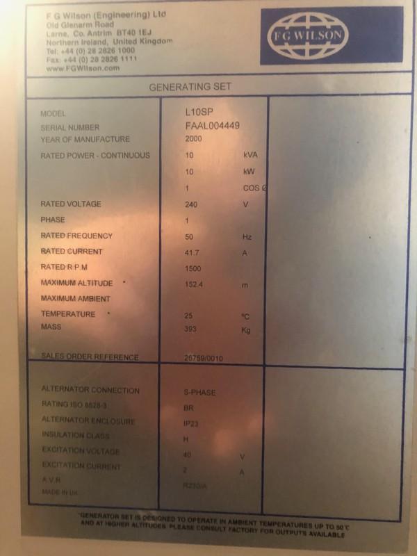 L10SP Data sheet