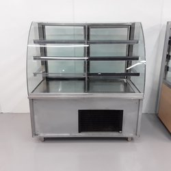 Used Delfield Sadia AB1 Chilled Ambient Cake Display(12849)