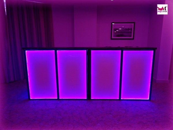 Colour changing LED bar for sale