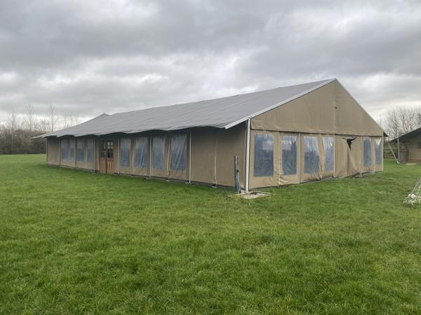 Safari tent for sale