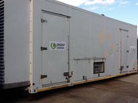 550kva super silent geni for sale