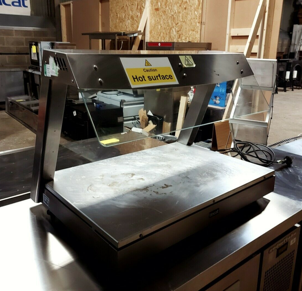 counter top heated merchandiser for sale