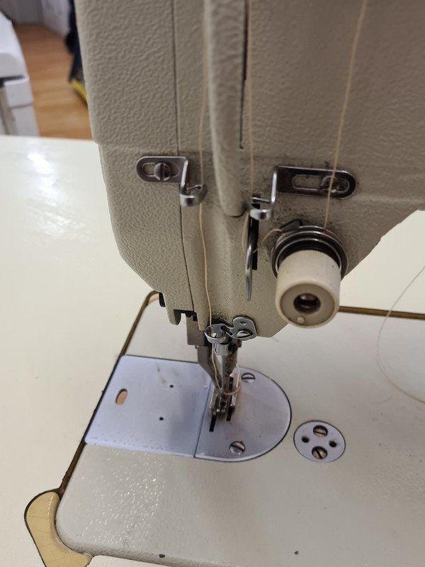 Commercial Stitching Foot