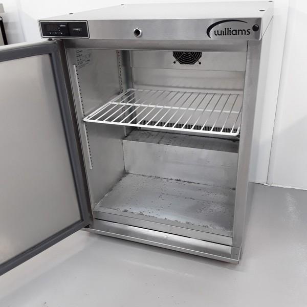 Williams under counter fridge