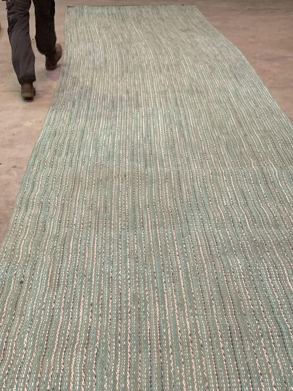 polypropylene marquee matting