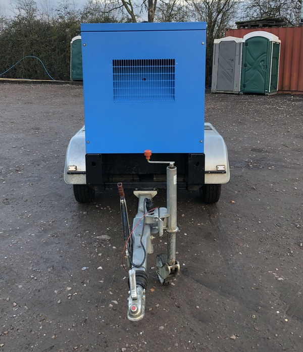 Marquee / event generator for sale